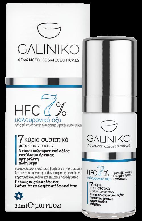 Καλλυντικά Galiniko